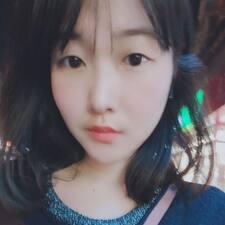 Profil utilisateur de 立玥