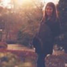 Katrina - Uživatelský profil