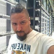 Profil korisnika Eduardo Alexander