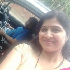 Nutzerprofil von Pranesh
