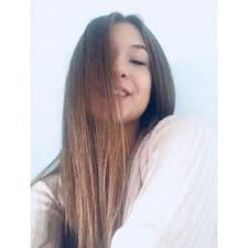 Nutzerprofil von Alicja
