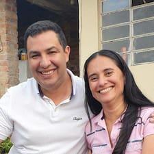 Profilo utente di Martha Y Sergio