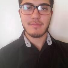 Profil utilisateur de Luis Angel