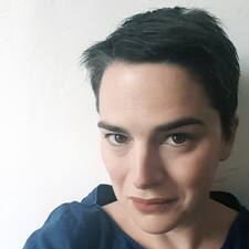 Catherine-Marie User Profile