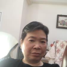 Ming Zhu的用户个人资料