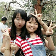 Henkilön Khooi Ang käyttäjäprofiili