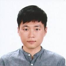 Profil utilisateur de Jaehyung