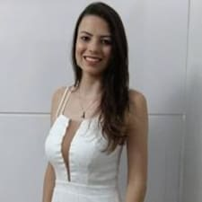 Profil Pengguna Priscila