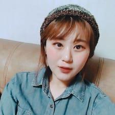 Profil Pengguna 지희