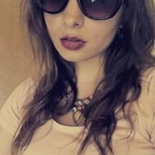 Profilo utente di Sherine