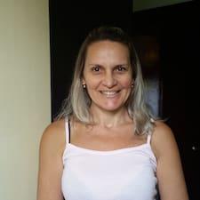 Profil Pengguna Rivalda Reis