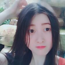 小兰 User Profile