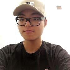 Profil Pengguna Kun