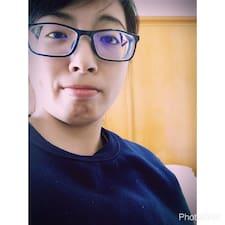 Profil Pengguna 怡倫