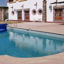 Perfil de usuario de Casa Hacienda San Jose