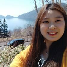 서나 - Profil Użytkownika