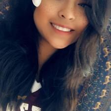 Ivette User Profile