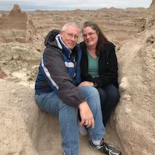 Dan & Nancy Brugerprofil
