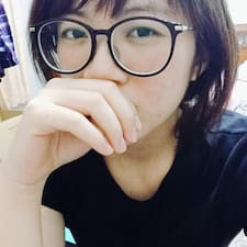 Li Yu的用戶個人資料