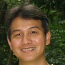 Han Boon - Uživatelský profil