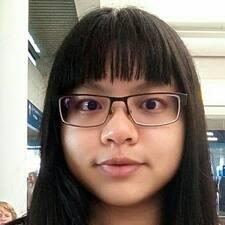 Yu Ting felhasználói profilja