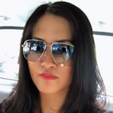 Profil utilisateur de Uyen