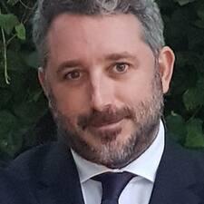 Jesús Brugerprofil