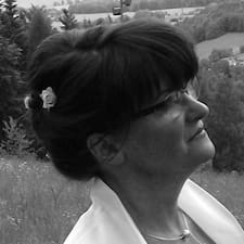 Profilo utente di Anke