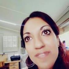 Maryka User Profile