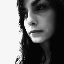 Amelie - Uživatelský profil