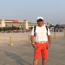 Profilo utente di Shing Wai