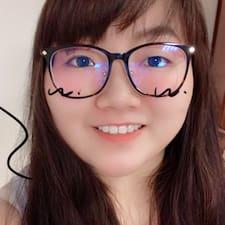 Profil Pengguna Ruby