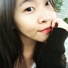 Profil utilisateur de 佩儒