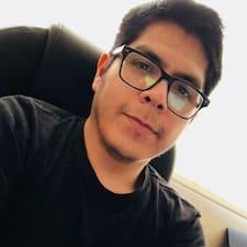 Henkilön Luis Alberto käyttäjäprofiili