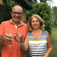 Nathalie Et Marcel Brugerprofil