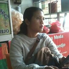 Profilo utente di Dewi