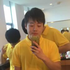 Profil utilisateur de 啟超