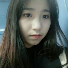 Profil utilisateur de 一宁