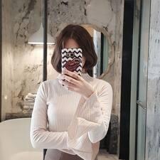 Ji Min felhasználói profilja