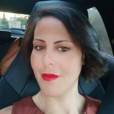 Profil utilisateur de Souhila