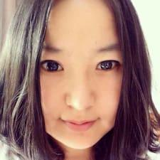 Profil utilisateur de 琦琦