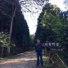Perfil de usuario de Kyeongkyu