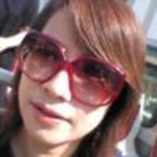 Profilo utente di Yayoi