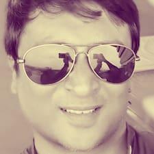 Profil korisnika Avinash