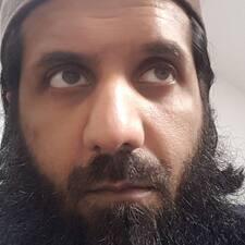 Nasir User Profile