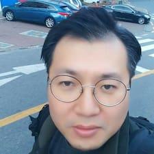 Perfil do utilizador de Sung Hun