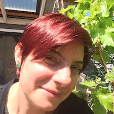 Nicolette - Profil Użytkownika
