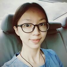 Profil Pengguna 宇斐