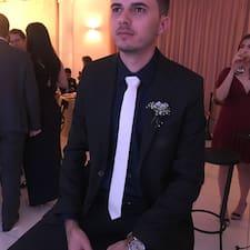 Lucas Brandão - Uživatelský profil