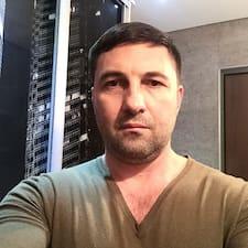 Иванов User Profile